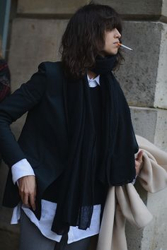 Sin categoría - Chic Too Chic Tomboy Chic, Tomboy Fashion, Tomboy Style, Style Fashion, Looks Style, My Style, Style Parisienne, Trends, Vintage Denim