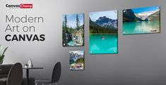Print your photos on Acrylic with 3 easy steps. Acrylic printing displays your pictures with best quality. Transform your space with custom acrylic prints at CanvasChamp. Acrylic Photo Prints, Print Your Photos, Acrylic Display, Your Image, Modern Art, Canvas Art, Pictures, Photos, Painted Canvas