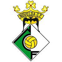 1925, Novelda CF (Novelda, Comunidad Valenciana, España) #NoveldaCF #Novelda #Valencia (L19115) Football Team Logos, Badge, Sports, Valencia, Soccer, World, Football Team, Logos, Futbol