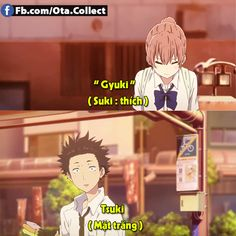 Nothing..Just Anime (Nguồn: Facebook: nhiều trang lém: AnimeVsub,