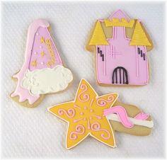 Fairy Tale Cookies