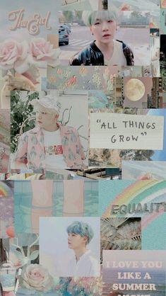 Ideas Aesthetic Wallpaper Bts Yoongi For 2019 Suga Wallpaper, Min Yoongi Wallpaper, Wallpaper 2016, Tumblr Wallpaper, Iphone Wallpaper, Min Yoongi Bts, Bts Jungkook, Namjoon, Taehyung