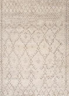 Zola Rug Morroccan style rug