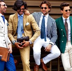 gentleman-and-a-scholar: Pitti