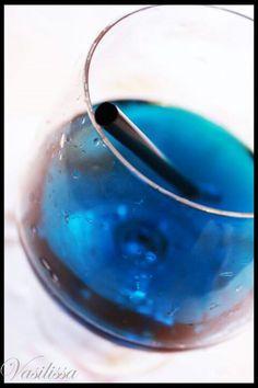 Blaues Blut?