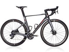 PARLEE Cycles | RZ7 LE Carbon Road Bike, Carbon Fiber, Bicycle, Bike, Bicycle Kick, Bicycles