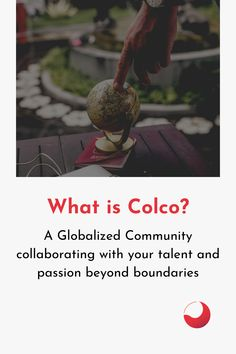 Connect with amazing talents on a global level that can help expand your business  Visit colco.app and signup for an exclusive beta access.  #colco #collabviacolco #freelancers #professionals #b2b #b2c #startups #webdevelopers #socialcollaborations #socialplatforms #entrepreneurs Startups, Web Development, Collaboration, Connection, Passion, Community, App, Business, Amazing