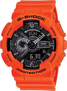 G-Shock Classic GA110MR-4A