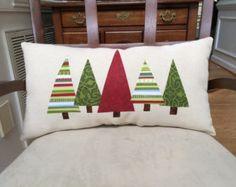 christmas pillows – Etsy DE