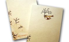 Susie Ghahremani's sketches of birds (and squirrels, and cats, and hedgehogs, and more!) are addictive! Love the note pads for hostess gifts and art prints for new baby gifts.