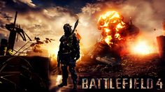Battlefield 4 New Game Free Background For Computer wallpaper ...