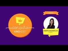 Conheça Roberta Vasconcellos do aplicativo Tysdo - LAB KingHost #inspiracao #entrevista