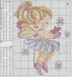 Cross Stitch World: CrossStitch. FOR UR KIDS