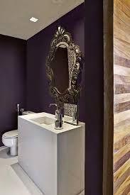 Resultado de imagem para lavabo com espelho veneziano