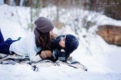 Love story winter photo Фотограф Надежда Габбасова www.gabbasova.ru