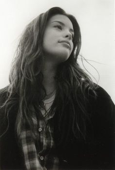 Liv Tyler is such a natural beauty.