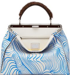 Fendi Peekaboo Auction