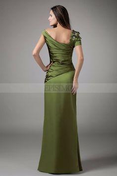 Χειροποίητο επίσημο φόρεμα Verene - 2014 Georgia Dristila Formal