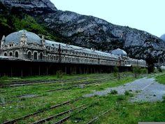 Más tamaños | Estación de Canfranc | Flickr: ¡Intercambio de fotos!