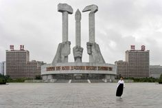 A Glimpse Inside North Korea's Tightly Controlled Society