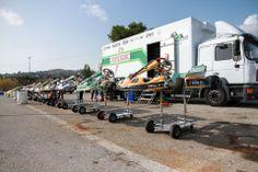 prt motorsport the racing team Racing Team, Recreational Vehicles, Trucks, Camper Van, Truck, Campers, Rv Camping, Cars