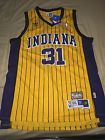 For Sale - NEW Reggie Miller Swingman Jersey XXL+2 Indiana Pacers Vintage Adidas Hardwood - See More At http://sprtz.us/PacersEBay