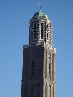 Zwolle's trots #peperbus #zwolle