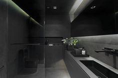 DIEGO REVOLLO ARQUITETURA S/S LTDA.의  화장실