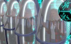 Rodzeństwo odnajdzie kopuły z klonami