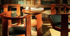 Hannes chair  by Eliel Saarinen