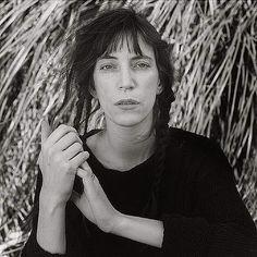 Robert Mapplethorpe     Patti Smith     1987