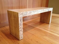 OSB Bench - Modern - Indoor Benches - san francisco - by Doolittle ...