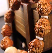 Fruit Pit Carving
