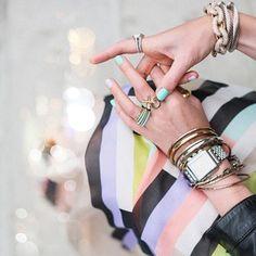 blair eadie- CUTE nail polish!