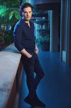 Photo of kit harington for fans of Kit Harington 38481519 Kit Harrington, Jon Snow, Cooler Stil, King In The North, Fantasy Male, Stylish Boys, Hollywood Actor, Attractive Men, Looks Style