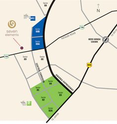 Vatika offering best Apartment for Sale in Sector 89A, Gurgaon can be found at Vatika Express City. The township offers a relaxed lifestyle to its residents. For more details contact us: Vatika Limited, Gurgaon Road Dwarka, Gurgaon 122002, Haryana, INDIA, Phone: +91-124-4177777