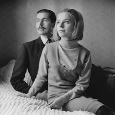 Lord Lucan And Future Wife