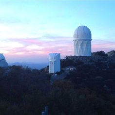 Kitt Peak | Tucson | AZ | See the world's greatest concentration of telescopes for stellar, solar, and planetary research. Exhibits on astronomy and facility's history at visitor center with gift shop. Self-guided tour available. Variety of unique Stargazing programs and classes by reservation. | Photo via Instagram by @thestuffwedid