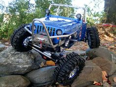 best pictures of rock crawlers in action | Rock Crawler Buggy Chassis