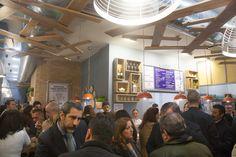Cervecería La Clueca Inauguración