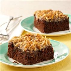 16 Zucchini Dessert Recipes - For a sweet way to use up summer's bounty of zucchini, try using the garden-fresh vegetable in cakes, bars, cookies, cobblers and more zucchini dessert recipes.