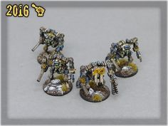 Ork Clans Deathskullz Stompas Landing Craft, Miniatures, Gallery, Roof Rack, Minis