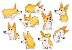2014년 캐릭터 스케치 - 캐릭터디자이너 김성재 : 네이버 블로그