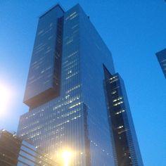 Samsung HQ, Kangnam Gu, Seoul South Korea