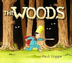 The Woods by Paul Hoppe ~ Haven't read it but seen reviews to use it for Inference Benchmark