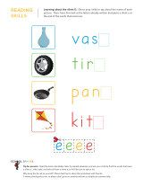 Free worksheets to help your child learn about the silent e. Teach your child how a silent e at the end of a word can change a word's meaning. Creative Teaching, Teaching Tips, Teaching Reading, Alphabet Phonics, Phonics Words, Free Worksheets, Kindergarten Worksheets, Word Study, Word Work