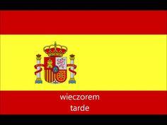 Hiszpański: 150 Zwroty Hiszpański Dla Początkujących