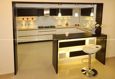 Gallery: Interior Designs and Kitchen at Cochin Kerala to Customize Kitchen Inspiration Design, Luxury Kitchen Design, Kitchen Design Open, Kitchen Design Decor, Kitchen Cupboard Designs, Kitchen Furniture Design, Kitchen Room Design, Kitchen Interior Design Decor, Kitchen Unit Designs