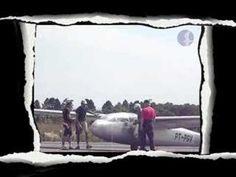 Voar como Pássaro - Aeroclube de Planadores de Balsa Nova