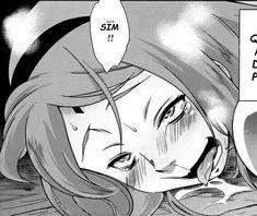 Anime Henti, Chica Anime Manga, Kawaii Anime, Sword Art Online Wallpaper, Ahegao, Ecchi Girl, Funny Faces, Erotic Art, Boruto